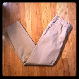 Jones New York Signature Tan Beige Pants Size 8